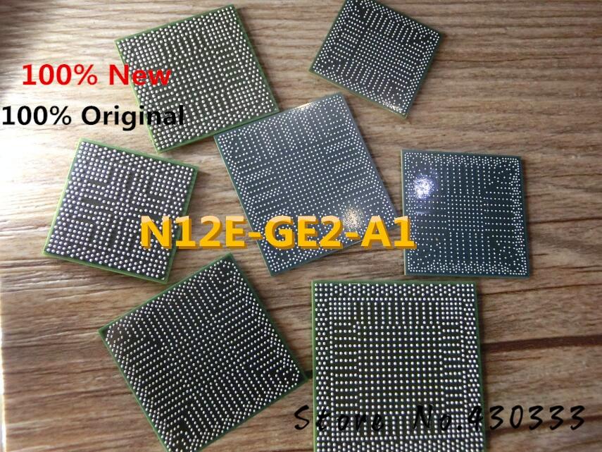 100% Nova N12E-GE2-A1 N12E GE2 A1 BGA