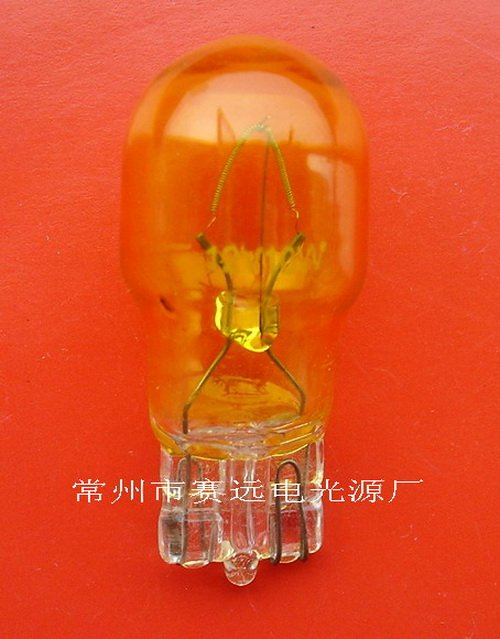 Sellwell Lighting Auto Lamp T12 12v 10w B065
