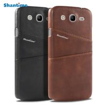 Pour Samsung Galaxy Mega 5.8 i9150 téléphone sac étui pour Samsung Galaxy Grand 2 affaires étui pour Samsung Galaxy Win Pu étui en cuir