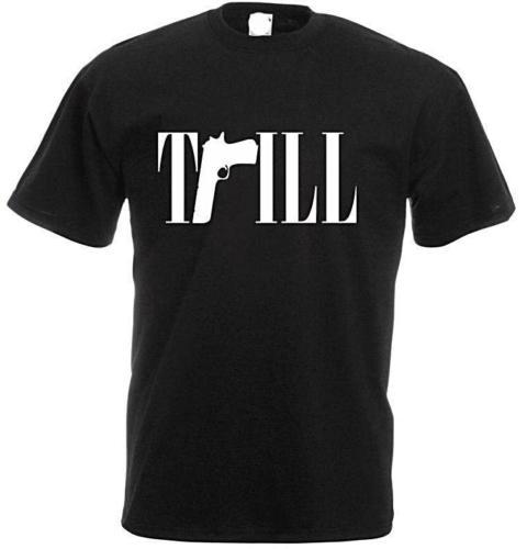 Camiseta UGK TRILL Cool Casual pride camiseta hombres Unisex nueva moda camiseta envío gratis tops ajax 2018 camisetas divertidas