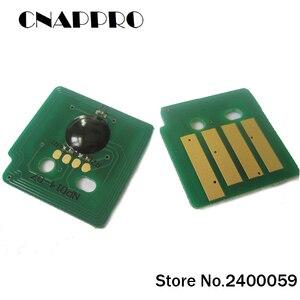 4PCS/Lot Compatible NEC MultiWriter-9100C MultiWriter 9100C 9100 Refill Printer Drum Catridge Chip PR-L9100-C31 PR-L9100-C35