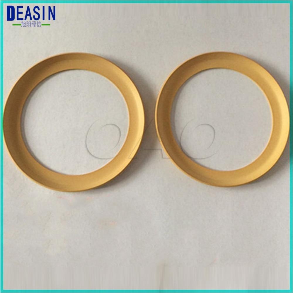 5 قطعة 550 واط 750 واط الأسنان ضاغط استخدام بيستونز المستوردة المطاط حلقة أولي الحرة ضاغط الهواء س حلقة قطع الغيار