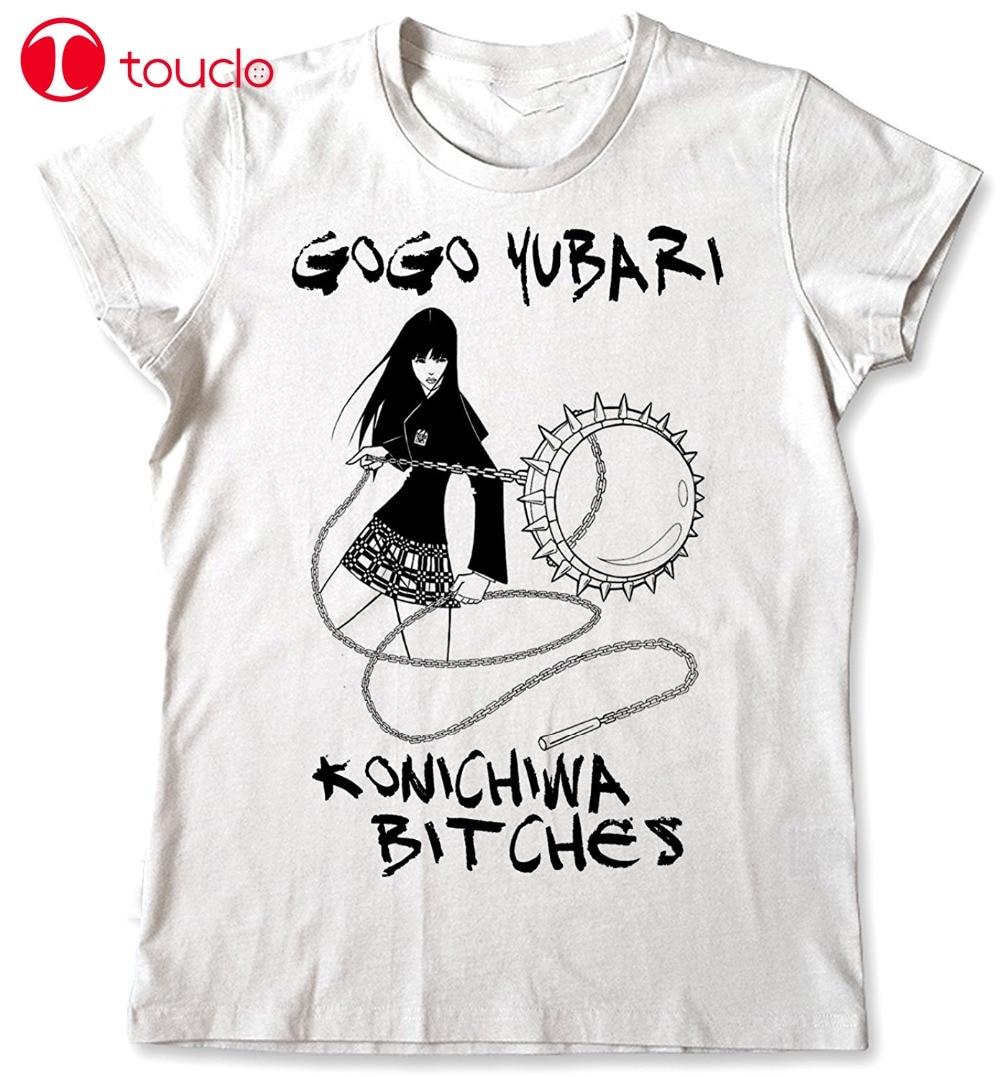 2019 nueva camiseta de verano para hombre, camiseta de samurái, camiseta de manga larga japonesa, camiseta de acción para mujer Ii, divertida camiseta con capucha