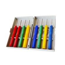 Rvs Kits 8 Stuks Holle Naalden Desolderen Tool Elektronische Componenten Handgereedschap
