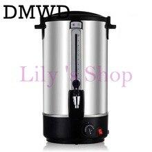 Automatische Waterkoker Boiler Commerciële Temperatuur Conrtol rvs 16L Thermische Isolatie Warm Water Emmer Heater