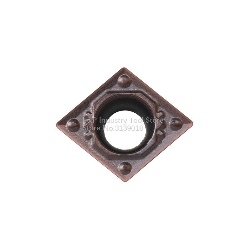 جديد الأصلي كربيد إدراج CCMT09T304-HQ PR930 أداة التصنيع باستخدام الحاسب الآلي نوعية جيدة CCMT09T304HQ PR930