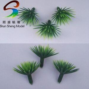 HC25 Small Flower  Model Flower For Model Design  Model Kits 0.5kg