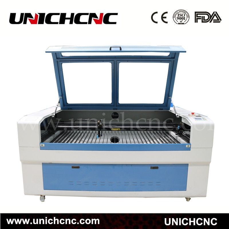 Hoge steady chinese lasersnijden en graveermachine en cnc laser cutter