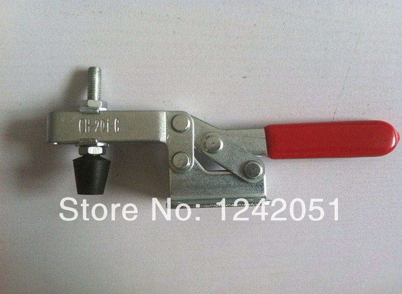 5pcs New Hand Tool Toggle Clamp 201C