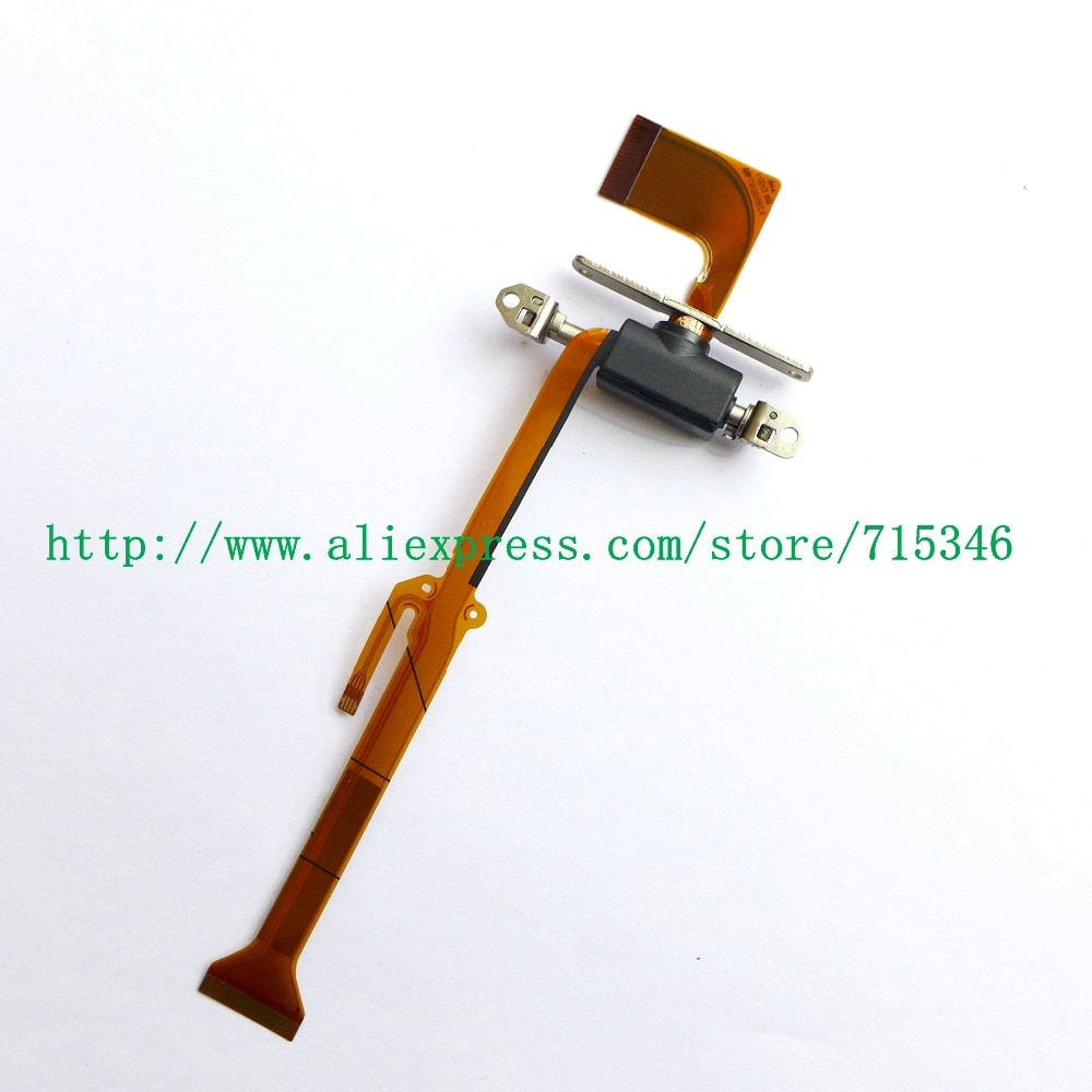 Nuevo Cable flexible de eje giratorio LCD para Panasonic DMC-G3 G3 GK pieza de reparación para cámara digital