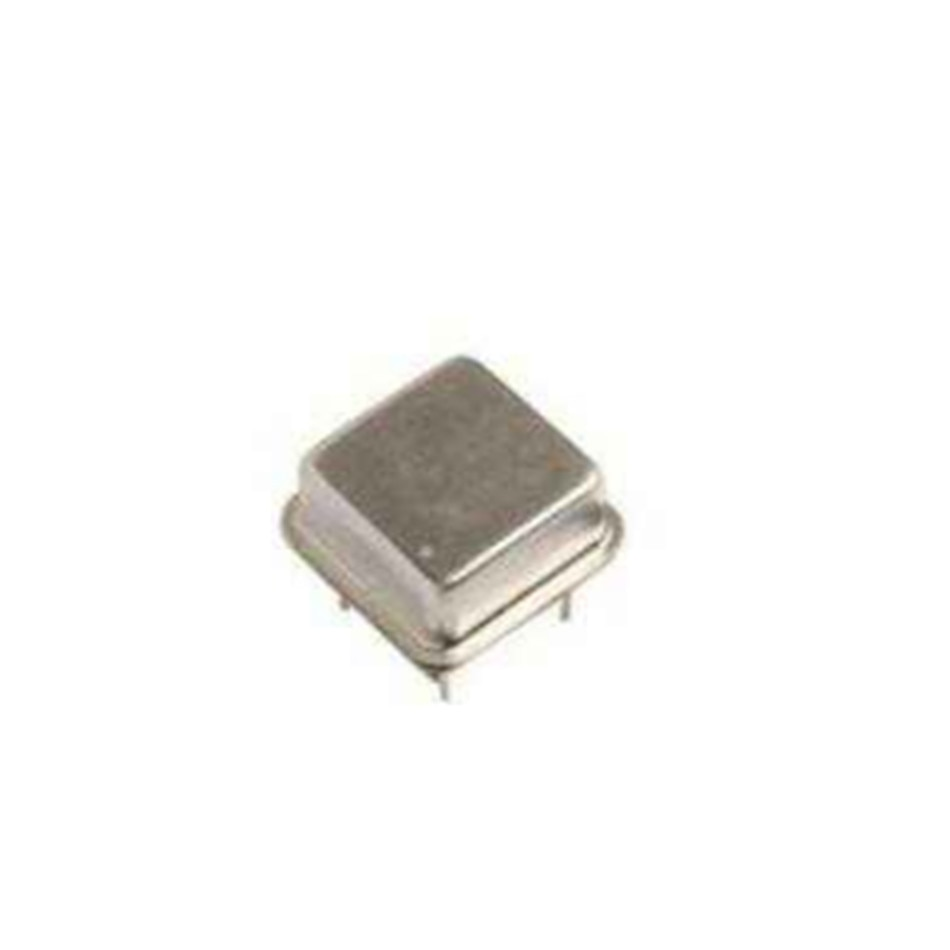 Envío gratis 10 unids/lote 3,3 V-5 V DIP4P activo OSC XO oscilador cuadrado 125MHZ 100MHZ