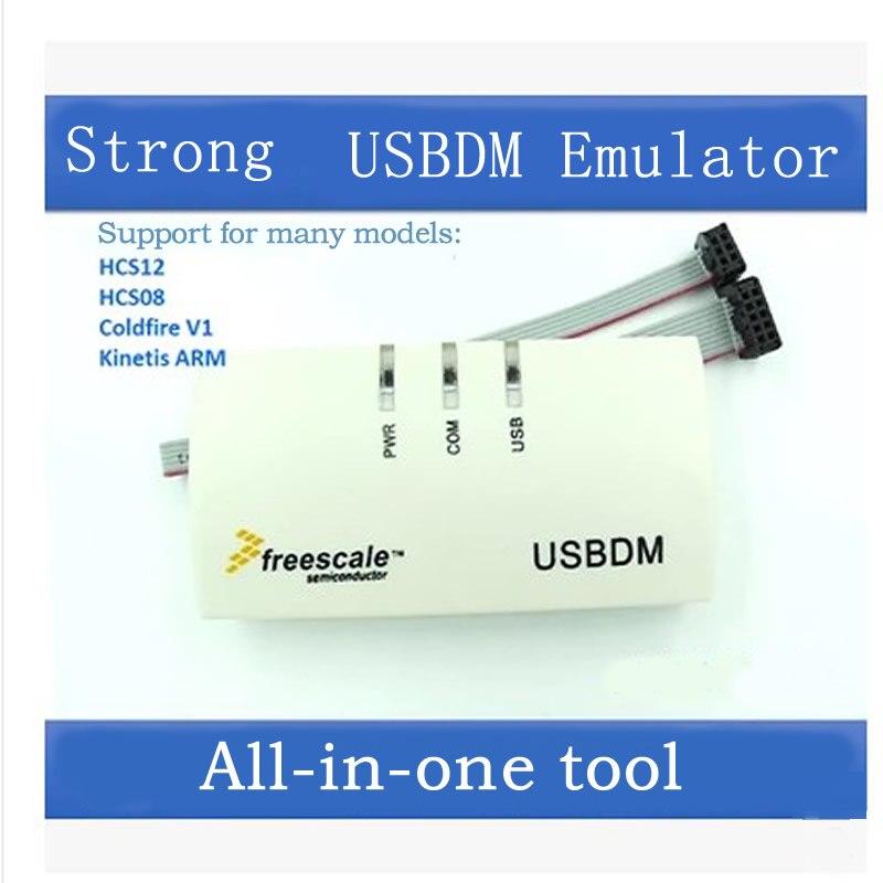 USBDM/BDM supporta la nuova versione del K60/supporto per M0 +/volare pensare Carle/ xs128/ad alta velocità