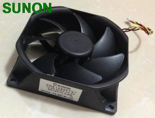 SUNON KDE1285PTV1 8525 8,5 CM 85mm DC12V ventilador de servidor para proyector Optoma