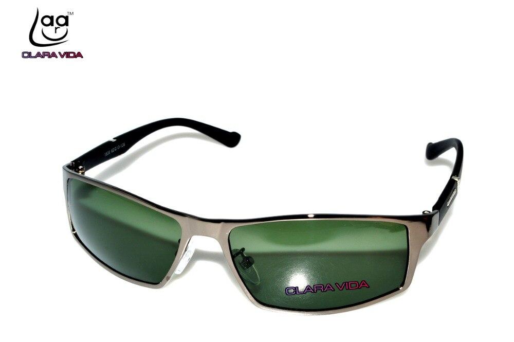2019 nueva oferta = clara Vida gafas de sol polarizadas de lectura = Tr90 piernas gafas de sol deportivas de gran tamaño Vintage + 1,0 + 1,5 + 2,0 + 2,5 A + 4