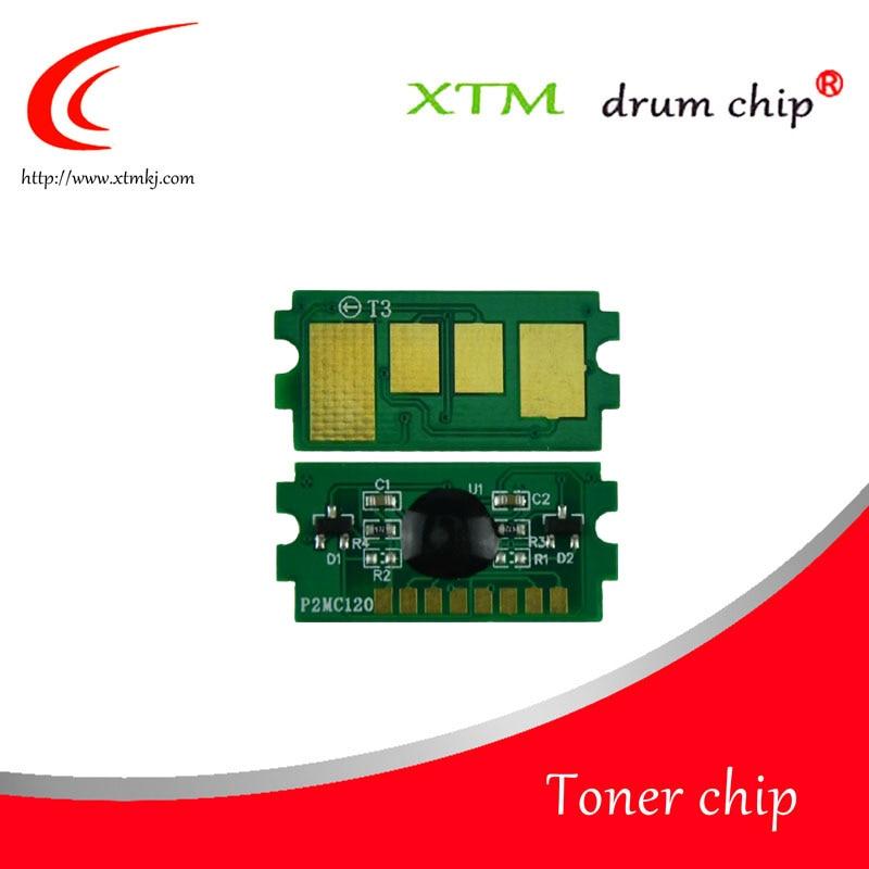 La UE Compatible TK-5150K TK-5150 TK 5150 toner chip para Kyocera ECOSYS P6035 M6035 M6535 P6035cdn M6035cidn M6535cidn impresora