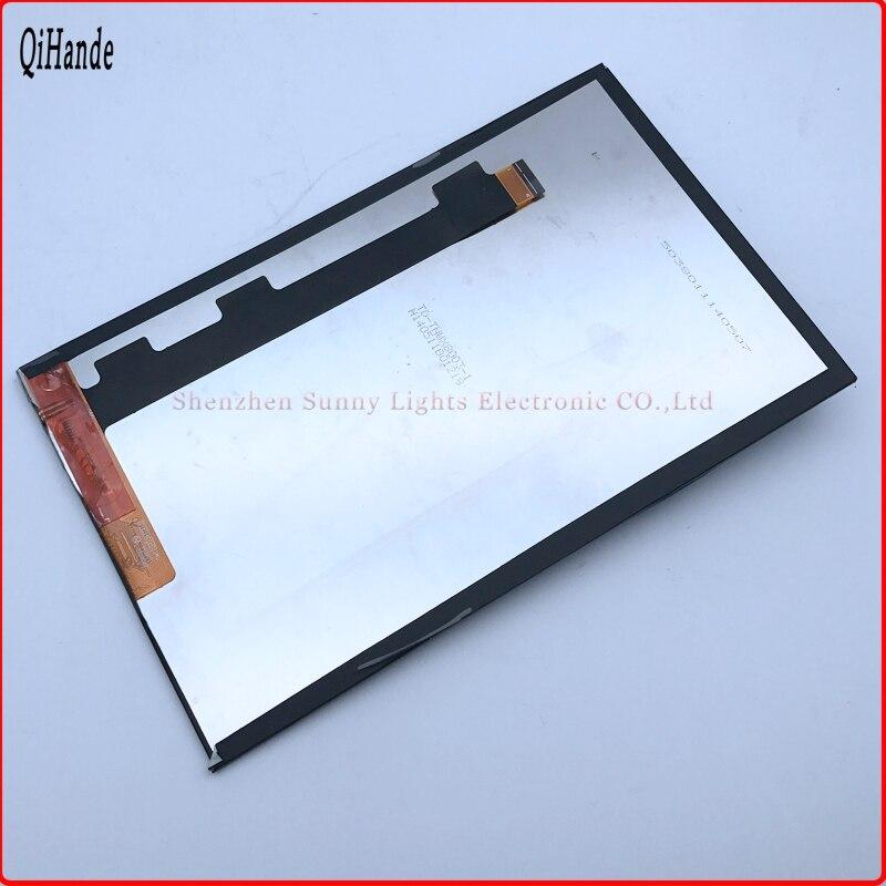 "New 8 ""display LCD de substituição para Vodafone inteligente tab 4 Tablet Touch Tela LCD Módulo do painel"