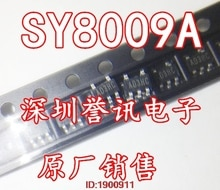 1pcs/lot SY8009A SY8009 SOT23-5 1.5A ADJ