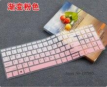 "15 inch laptop Toetsenbord Cover Beschermer Skin Voor HP Probook 15.6 ""Laptop ProBook 450 G5 450 G6 455 G6 650 G4 470 G5 17.3 inch"