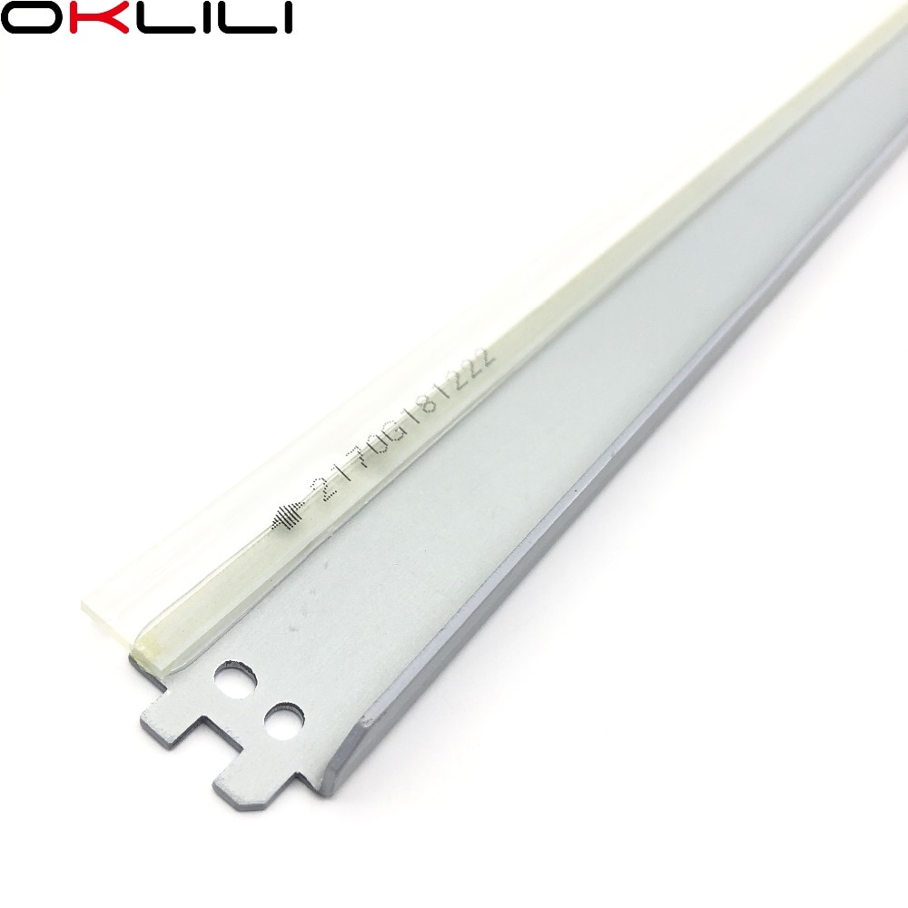 5 قطعة X نقل حزام تنظيف شفرة ل HP Color LaserJet CM6030 CM6040 CM6049 CP6015 CM6030f CM6040f CM6049f CP6015dn CP6015de