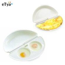 Outils multifonctionnels micro-ondes cuisinière Omelette   Ustensiles, poêle œufs Omelette, cuiseur vapeur Gadgets de cuisine domestique, petit déjeuner
