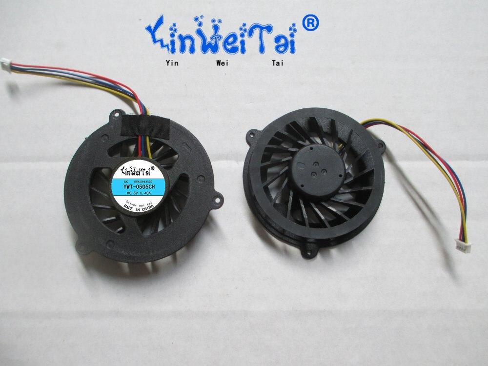 Nuevo CPU ventilador para Asus G50 G50V G50S M50 M50V M50S N50 N50V N50J VX5 G60 G60JX G60VX X56 X57V x58 portátil más fresco