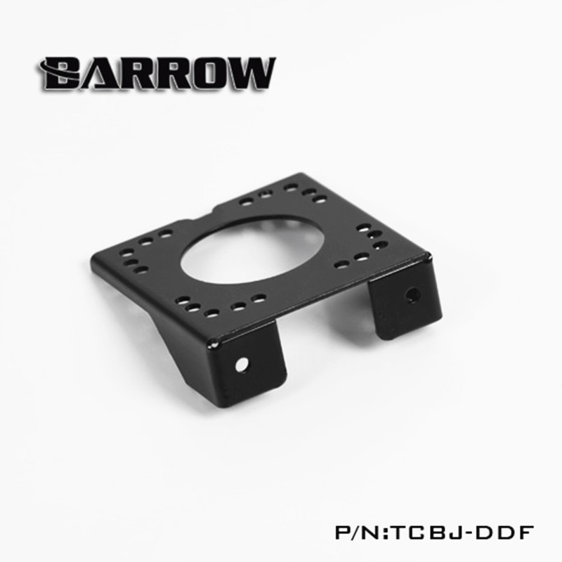 BARROW DDC Brackets ampliar subbrackets fijo funda de bomba radiador TCBJ-DDF