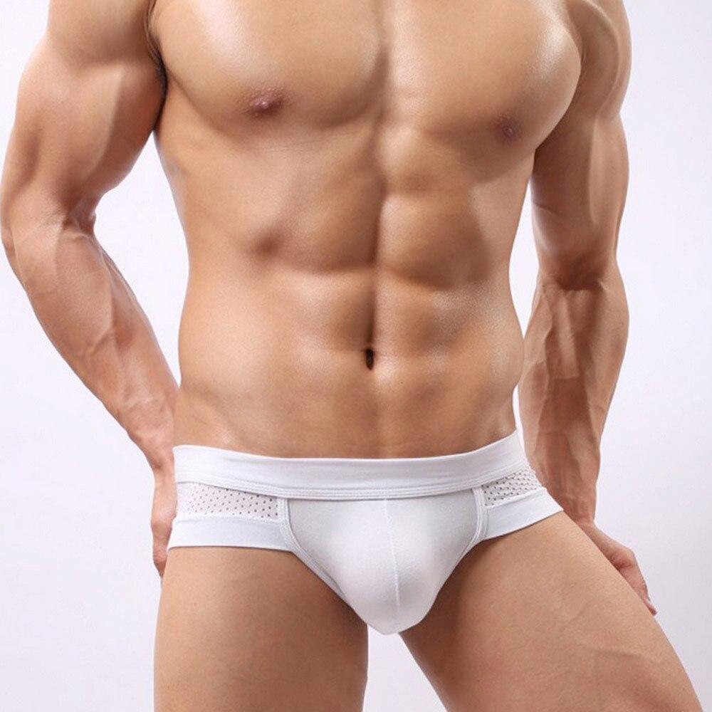 Bragas sexis de algodón a rayas para hombre, bóxer, ropa interior masculina, pantalones cortos sólidos para hombre, ropa interior transpirable, Bóxer rayado, pantalones cortos 2XL