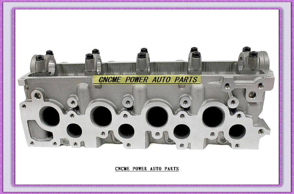 908, 741 RF RFN cabeza de cilindro para Mazda 323 626 Premacy 626 carro 1998cc 2.0D/TD/+ 2184cc 8v R2L1-10-100E 11111-78E13 R2L1-10-100F