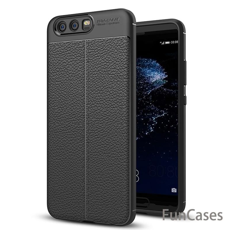 Casos de teléfono para Huawei P10 caso 5,1 pulgadas de lujo a...