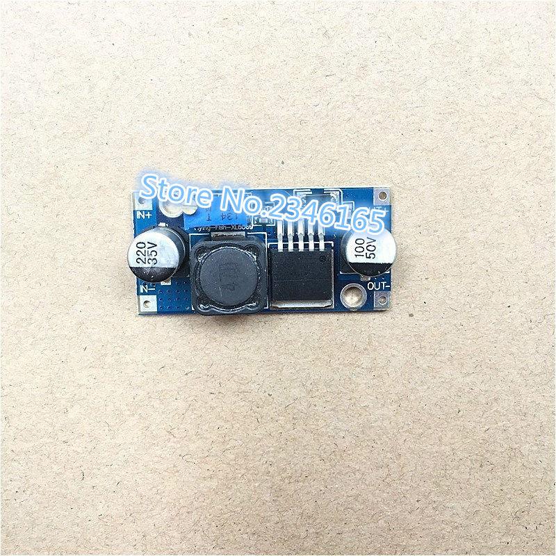 XL6009E1 Dc-Dc automatique   Gradin, M o o d u l e 20W 5-32V à 1.3-35V réglable