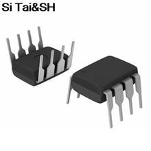 10 Uds IC 2114D NJM2114D JRC2114D dip de circuito integrado