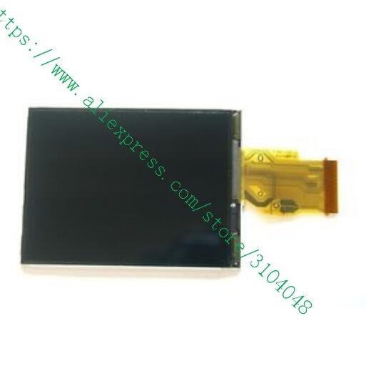 Nueva pantalla LCD de pantalla para SONY DSC-WX5 DSC-WX7 DSC-WX10 WX5 WX7 WX10 pieza de reparación para cámara digital + retroiluminación