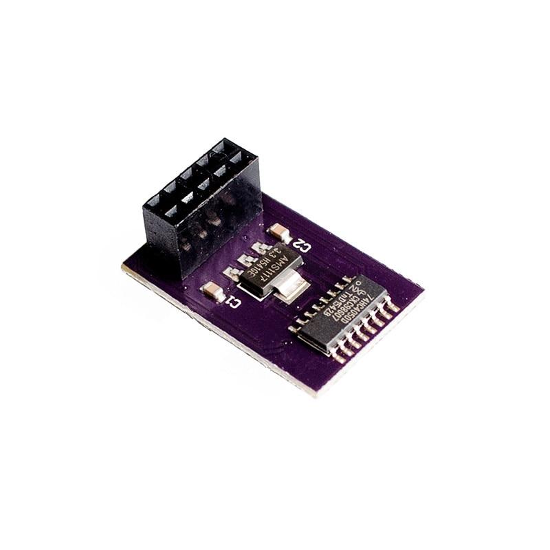 New TF SD Card SD Ramps 3D Printer Assembling Module For Ramps 1.4 Diy Kit Electronic PCB Board Module