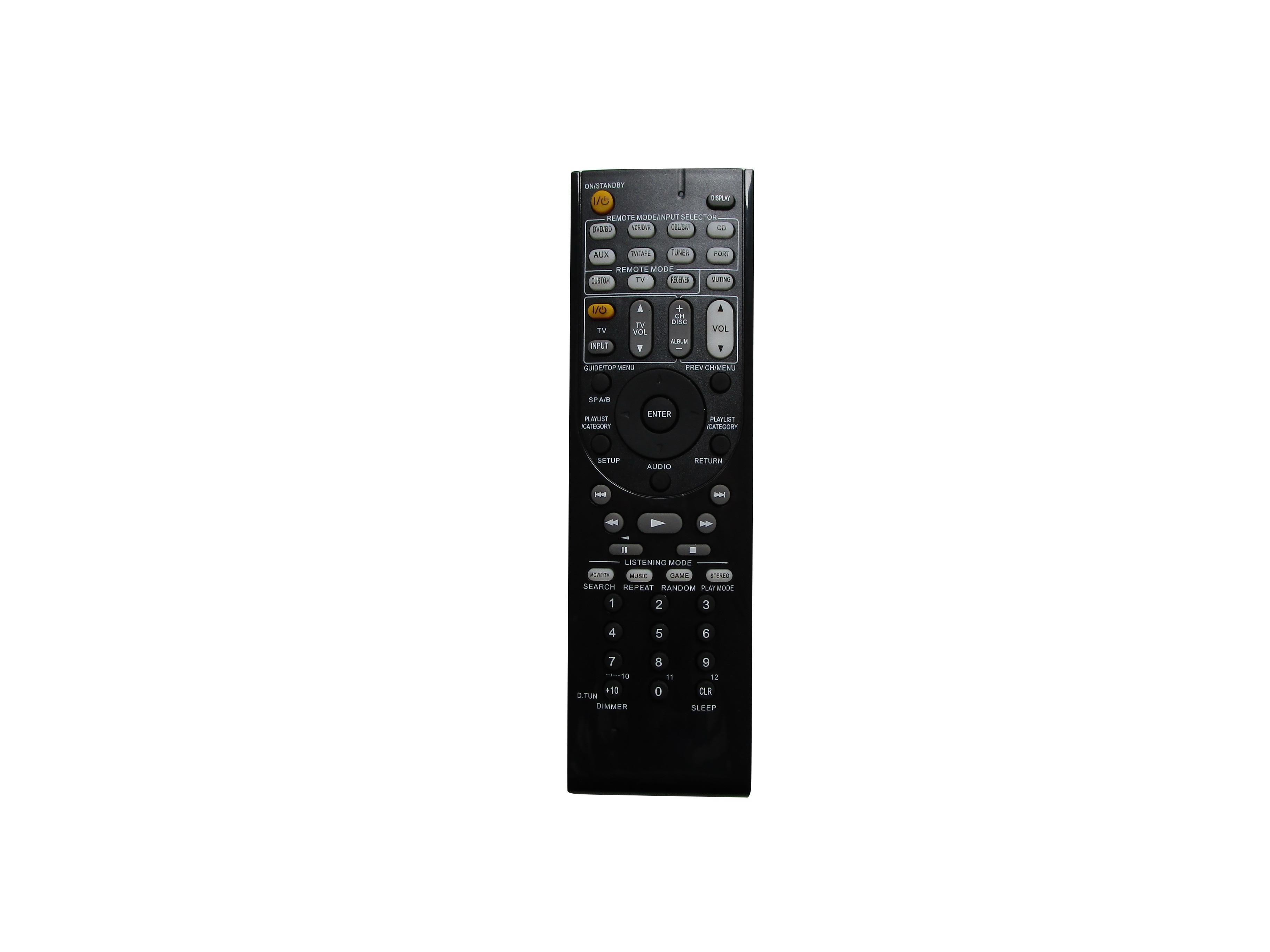 Control remoto para ONKYO RC-745M TX-NR807 HT-RC180 TX-SR607S TX-NR3007 TX-NR5007 TX-SR507S TX-SR577 TX-NR616 AV receptor de A/V