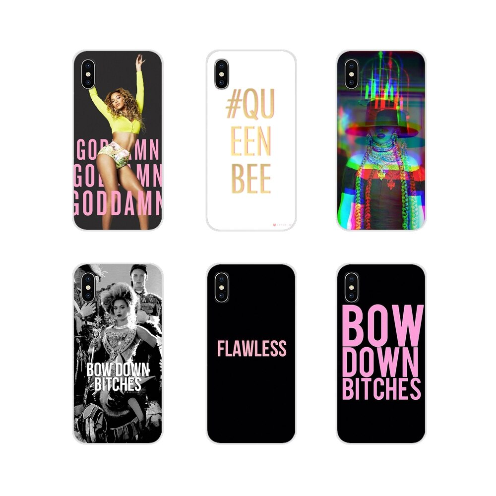 Аксессуары для телефона Beyonce madam, чехлы для Huawei G7 G8 P7 P8 P9 P10 P20 P30 Lite Mini Pro P Smart Plus 2017 2018 2019
