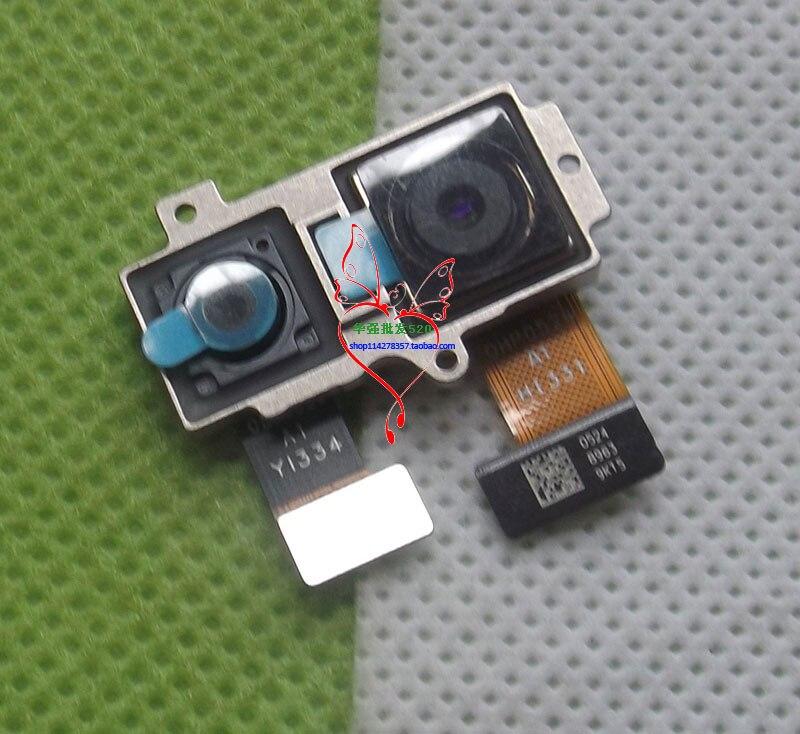 Original Nova blackview bv9000 pro câmera traseira voltar camera substituição de peças de reparo