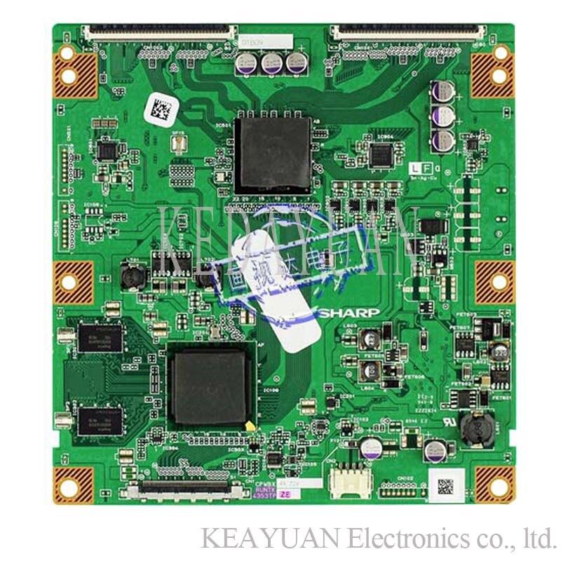 Envío Gratis 100% trabajo de prueba para la placa lógica SHarp CPWBX RUNTK 4353TP ZA