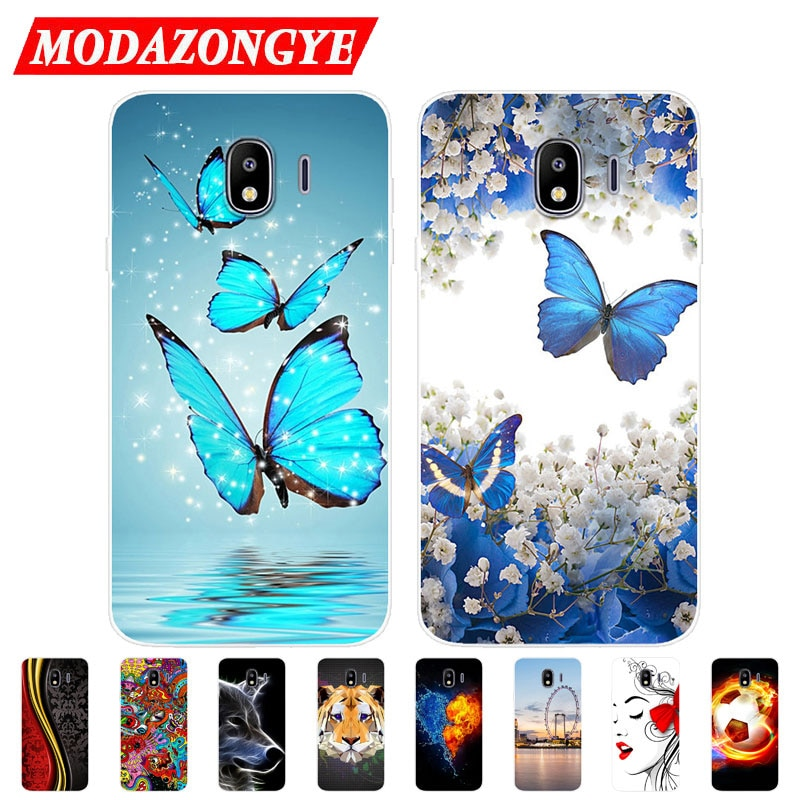 For Samsung Galaxy J2 Core Case Silicone TPU Cover Phone Case On For Samsung J2 Core J260F J 2 J260 SM-J260F J2Core Case Fundas