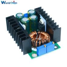 300W XL4016 DC-DC Max 9A abaisseur Buck convertisseur 5-40V à 1.2-35V Module dalimentation réglable pilote de LED pour Arduino