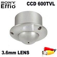 HQCAM-caméra OSD menu CCD 600tvl   Mini caméra UFO, mini caméra de Surveillance volante, CCTV, caméra élévateur dôme UFO, levage