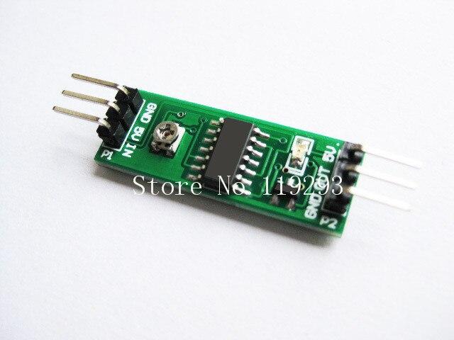 [[Bella] receptor remoto/proporção receptor/pwm canal de controle eletrônico interruptor placa acessórios do robô -- 10 pçs/lote