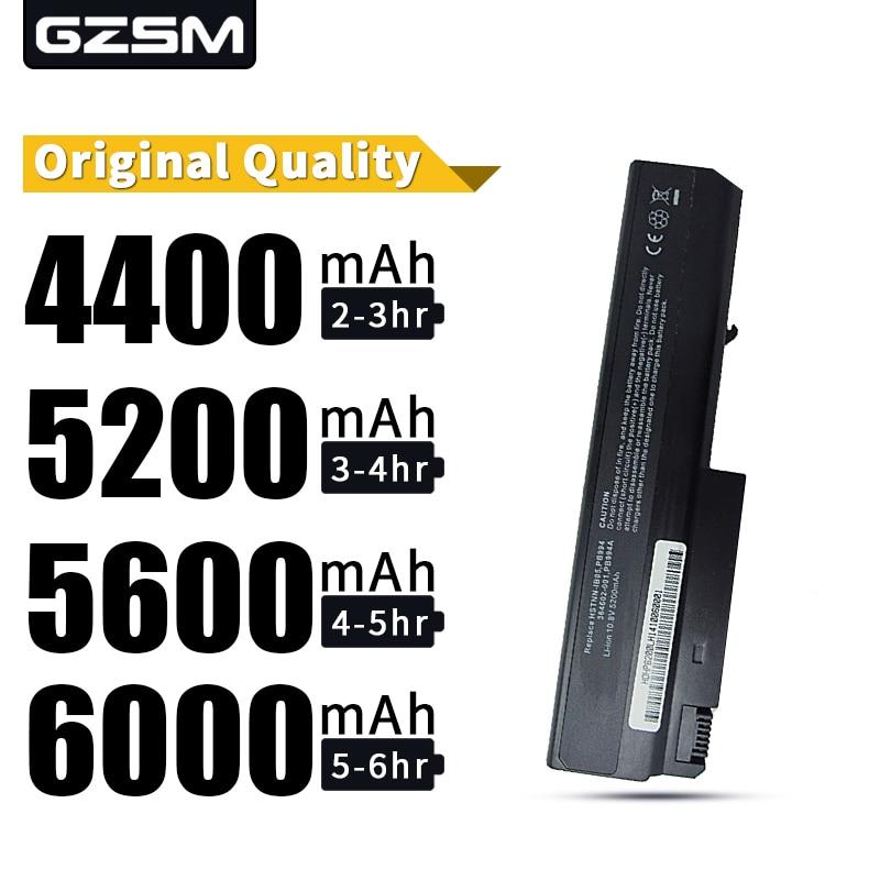 HSW Аккумулятор для ноутбука HP бизнес ноутбук 6910P 6710S NC6100 NC6200 NX5100 NX6300 NC6120 NX6325 NX6120 NX6110 NC6400 NC6230