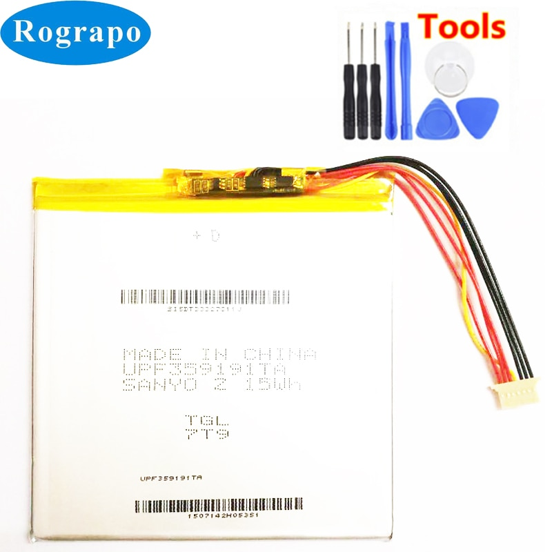 new 7 9 inch lcd display touch screen assembly replacement for acer iconia tab a1 810 a1 810 a1 811 a1 811 tablet pc protection New 3.8V Li-Polymer Replacement Battery For VOYO A1 Mini Tablet PC Accumulator 7 Wire Plug