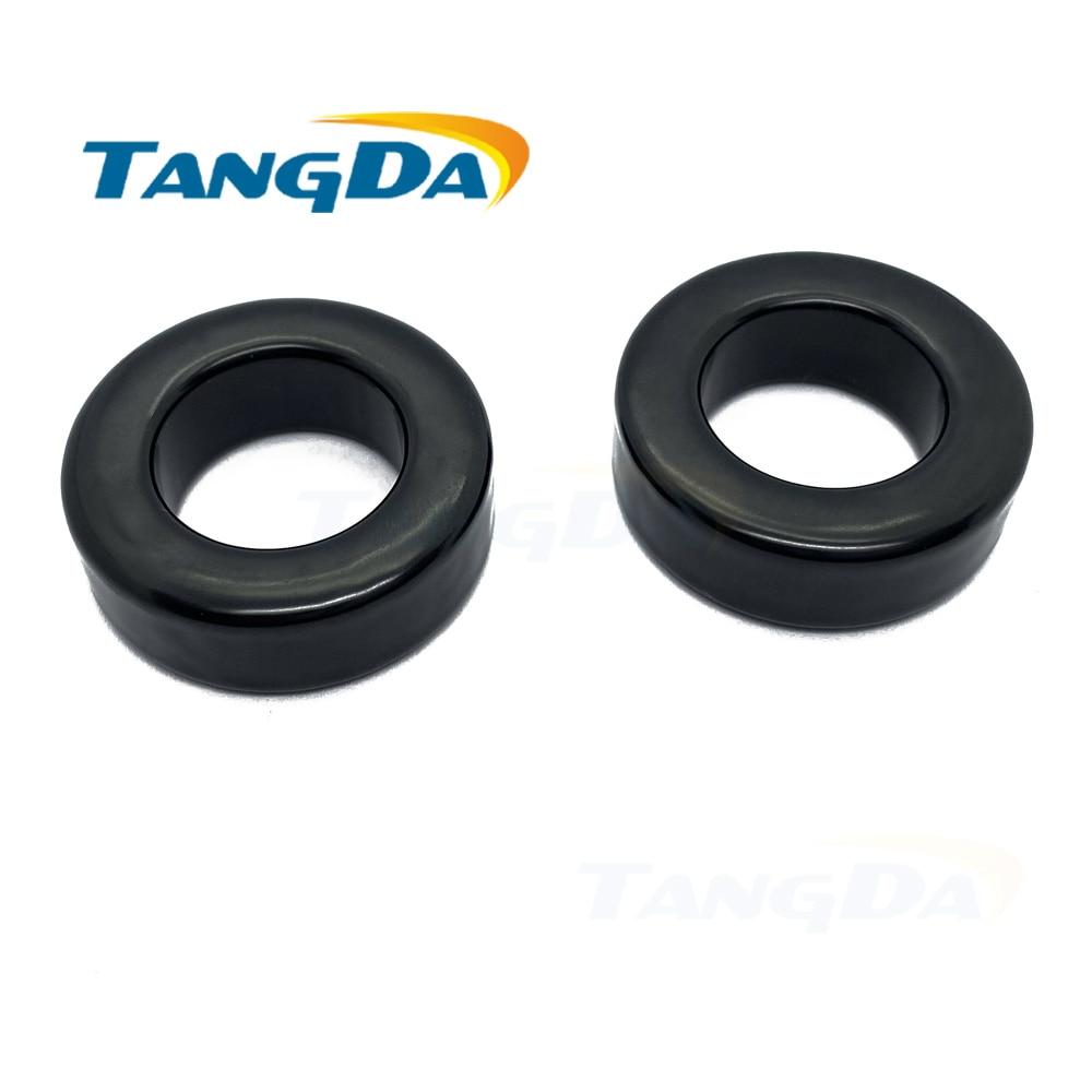 Индуктор Tangda sendust FeSiAl toroidal cores CS330125 33,0*19,9*10,7 мм uo 125 AL 127 трансформатор CS 330 125 SP