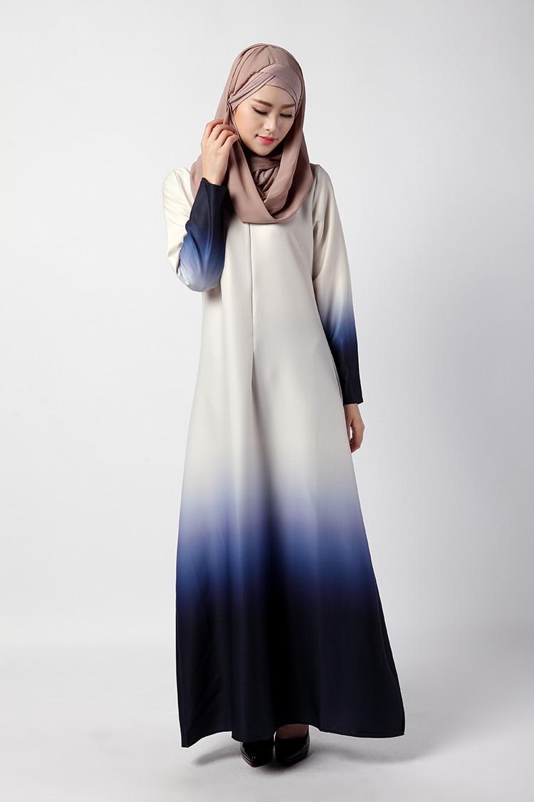 Vestido musulmán Abaya turco de moda, nuevo estilo islámico para mujer, Elegante ropa turca, vestido Vintage árabe musulmán para mujer