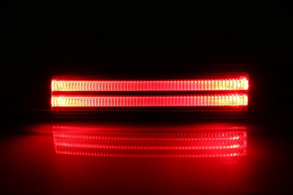 100% luces traseras led resistentes al agua de alta potencia para Honda BRV/BR-V