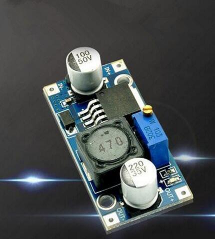 10 шт./лот LM2596S LM2596S ADJ LM2596, понижающий модуль питания, выход 1,23 в 30 в lm2596 dc-dc dc-dc converterdc-dc step down converter   АлиЭкспресс