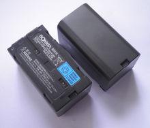 Nouvelle batterie Li-ion SOKKIA BDC70 7.2 V 5240 mAh pour Station totale et GPS