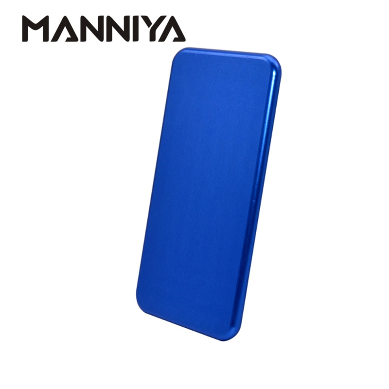 MANNIYA для iphone 11/11 Pro/11 Pro Max/X XS XR XS Max 7 8 7plus 8plus 3D инструмент для сублимации металла