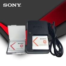 2pc/lot Sony Original NP-BN1 NPBN1 NP BN1 DSC TX9 T99 WX5 TX7 TX5 W390 W380 W350 W320 W310 W360 W330 QX100 W370 W730
